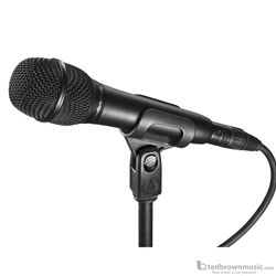 Audio Technica AT2010 Cardioid Condenser Microphone