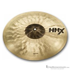 "Sabian 11623XN 16"" Suspended HHX Series Cymbal"