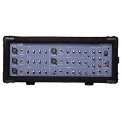 Wharfedale PM-600 6-Channel Powered Mixer System