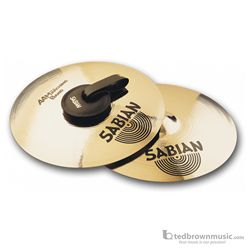 "Sabian 22022 20"" Marching Band Style AA Series Cymbal (Pair)"