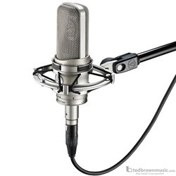 Audio Technica AT4047MP Cardioid Condenser Microphone