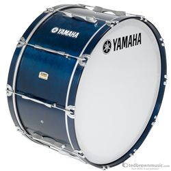 "Yamaha Bass Drum Marching 32"" MB8232F"